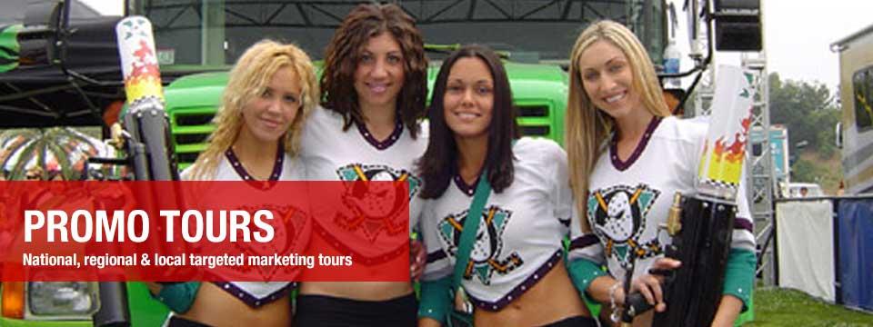 Promo Tours